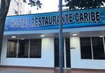 Hôtel Équateur - Hostal Restaurante Caribe-1