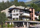 Hôtel Fiss - Hotel Garni Zerzer-1