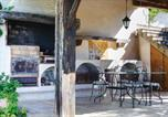 Location vacances Gréolières - Opio Villa Sleeps 8 Pool Wifi-4