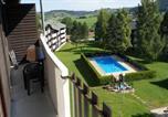 Location vacances Brey-et-Maison-du-Bois - Magnifique appartement pied des pistes-2