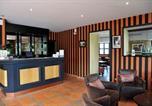 Hôtel Morbecque - Best Western La Metairie-1