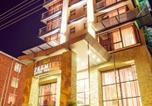 Hôtel Pretoria - Premier Hotel Pretoria-1