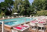 Hôtel 4 étoiles Lacanau - Mercure Bordeaux Lac-1