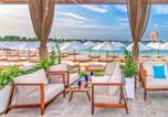 Villages vacances Abou Dabi - Radisson Blu Hotel & Resort, Abu Dhabi Corniche-3