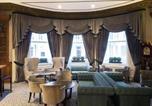Hôtel Kensington - Strathmore Hotel-2