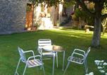 Location vacances Altron - B&B Hostal Vall d' Assua-4