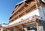 Hôtel 4 étoiles Les Houches - My Second Home - Les fermes du Mont-Blanc - Résidence Emotion-4