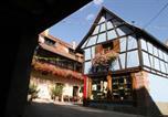 Hôtel Dieffenthal - Chambres d'hôtes Ruhlmann-1