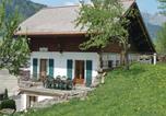 Location vacances Morzine - Holiday Home Chalet La Clavella-2
