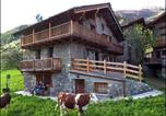 Location vacances Valpelline - Chalet Ad Lignum-1