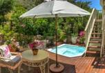 Location vacances Fish Hoek - Tranquility Guest House-4