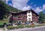 Location vacances Pozza di Fassa - Hotel Soreie-1