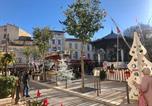 Hôtel Antibes - Irin Hotel-3