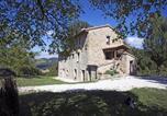 Hôtel Province de Pérouse - B&B Boscovecchio-4