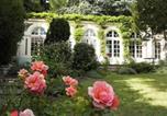Location vacances  Yvelines - L'Orangerie White-Palacio-2