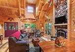 Location vacances Minocqua - The Lodge on Booth Lake - 2 Bed 2 Bath Vacation home in Minocqua-1