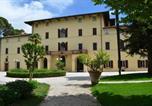 Hôtel Deruta - Posta Donini-Historic Hotel-1