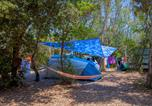 Camping  Naturiste Cervione - Camping Village Vacances Bagheera-4