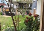 Location vacances Batu - Mahdaniyah Villa-4