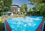 Hôtel Wildschönau - Hotel Linde-1