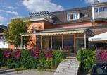 Hôtel Horni Planá - Biergasthaus Schiffner-1