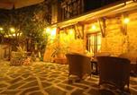 Hôtel Rhodes - Hotel Attiki-2