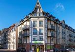Hôtel Trouville-sur-Mer - Ibis Styles Deauville Centre