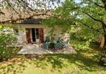Location vacances Glandon - Beautiful House with Pool in Saint-Sulpice-d'Excideuil-3
