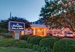 Hôtel Williamsburg - Hampton Inn & Suites Williamsburg-Richmond Road