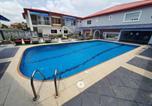 Location vacances Lagos - Aries Suites-4