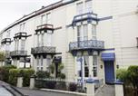 Location vacances Weston-Super-Mare - The Weston Super Mare Guest House-1