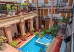 Hôtel Santa Marta - Hotel Boutique Casa Carolina-1