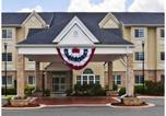 Hôtel Kingsland - Microtel Inn & Suites by Wyndham Kingsland