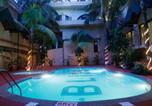 Hôtel Tirupati - Bliss Hotel-3