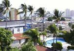 Hôtel Acapulco - Hotel Dorado-1