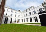 Hôtel Firfol - Manoir de l'évêché-1