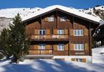 Location vacances Riederalp - Apartment Abendrot 1- Stock-3