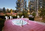Location vacances Mammoth Lakes - Sierra Lodge-2