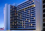 Hôtel Salt Lake City - Hilton Salt Lake City Center-1