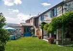 Location vacances  Province de Pesaro et Urbino - Apartment Leccio 7-4