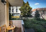 Location vacances Eger - Légyott apartman-2