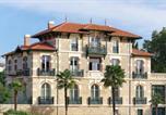 Hôtel 4 étoiles Pau - Villa Mirasol-1
