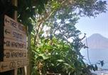 Location vacances Guatemala - Atitlan Sunset Lodge-4