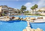 Location vacances Rojales - Apartment Primavera-1