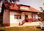 Location vacances Ribnik - Apartman Jozefina-4
