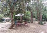 Location vacances La Seyne-sur-Mer - Maison en forêt les pieds dans l'eau-2