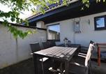 Location vacances Henne Strand - Holiday home in Gyvelvej Henne Strand V-3