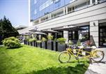 Hôtel Aix-les-Bains - Golden Tulip Aix les Bains - Hotel & Spa-2