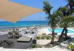 Hôtel Isla Mujeres - Rocamar Hotel Isla Mujeres-1