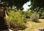 Location vacances Maiolati Spontini - Awesome Stone Farmhouse in Moie-4